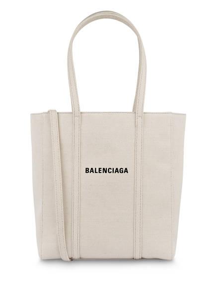BALENCIAGA Shopper EVERYDAY XS, Farbe: ECRU (Bild 1)