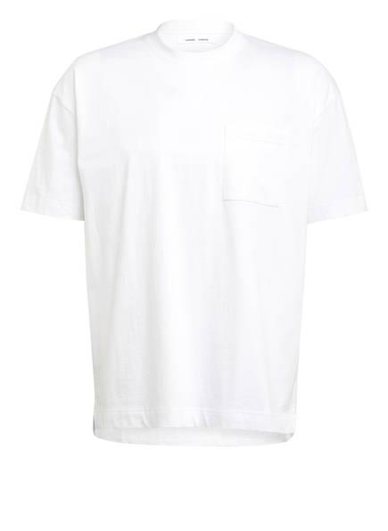 SAMSØE  SAMSØE T-Shirt RATAN , Farbe: WEISS (Bild 1)