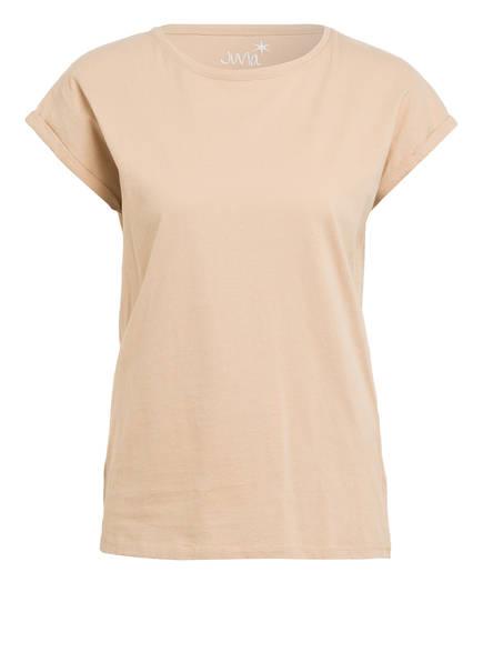 Juvia T-Shirt , Farbe: BEIGE (Bild 1)