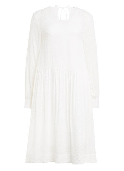 SAMSØE  SAMSØE Kleid JULIA, Farbe: WEISS (Bild 1)