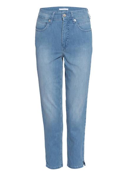 MAC 7/8-Jeans MELANIE, Farbe: D499 blue basic (Bild 1)