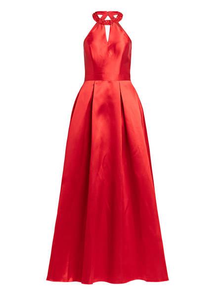 MASCARA Abendkleid, Farbe: ROT (Bild 1)