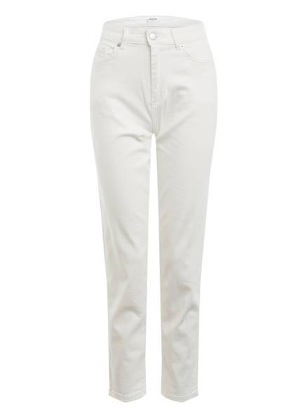 MOSS COPENHAGEN Flared Jeans MELANIE , Farbe: EGRET (Bild 1)