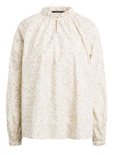 BRUUNS BAZAAR Blusenshirt, Farbe: BEIGE/ CREME (Bild 1)
