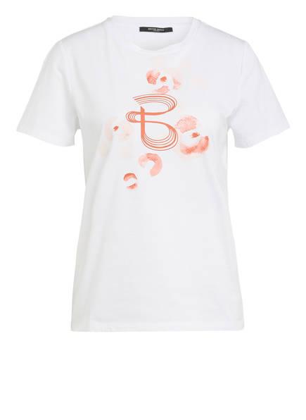 BRUUNS BAZAAR T-Shirt TILDA, Farbe: WEISS (Bild 1)