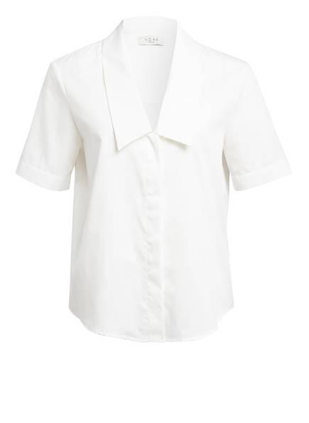 NORR Hemdbluse LILIAN, Farbe: WEISS (Bild 1)