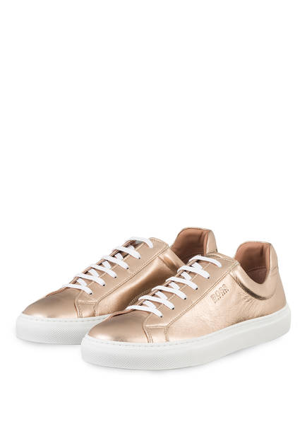 BOSS Sneaker KATIE, Farbe: ROSÈGOLD (Bild 1)