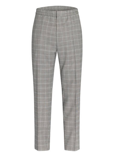 HUGO Anzughose HARLYS Extra Slim Fit , Farbe: 082 OPEN GREY (Bild 1)