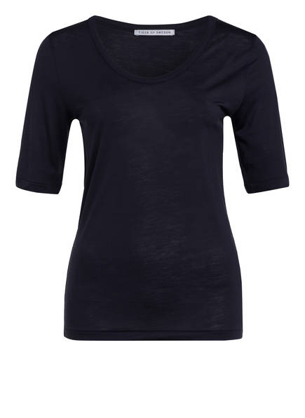 TIGER of Sweden T-Shirt LERNA , Farbe: DUNKELBLAU (Bild 1)