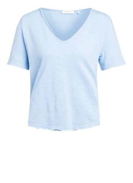 rich&royal T-Shirt , Farbe: HELLBLAU (Bild 1)