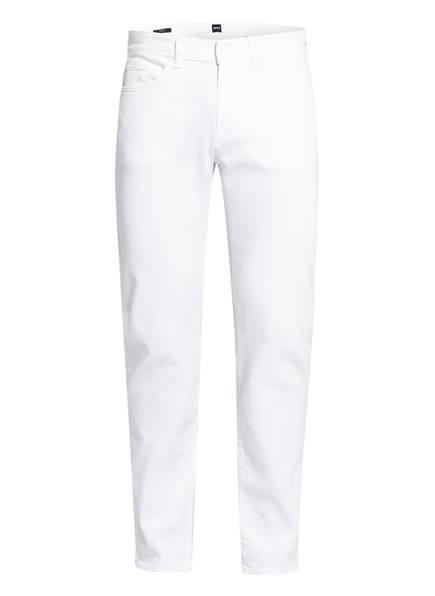 BOSS Jeans DELAWARE Silm Fit, Farbe: 100 WHITE (Bild 1)