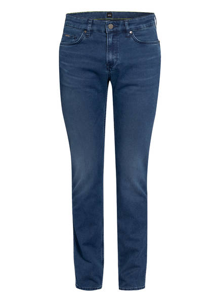 BOSS Jeans DELAWARE Slim Fit, Farbe: 444 TURQUOISE/ AQUA (Bild 1)