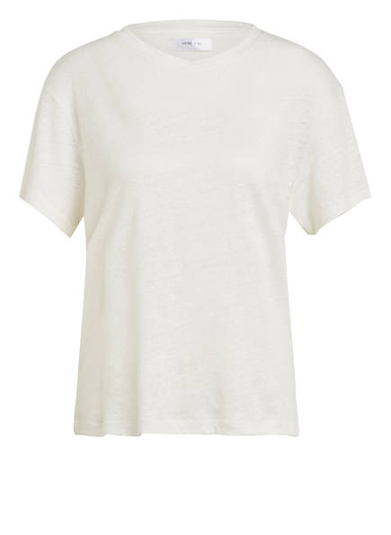 ANINE BING Strickshirt HARPER aus Leinen, Farbe: CREME (Bild 1)
