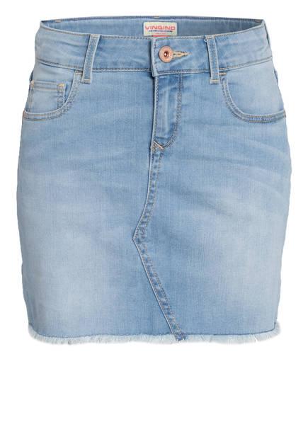VINGINO Jeans-Rock DELIAH , Farbe: HELLBLAU (Bild 1)
