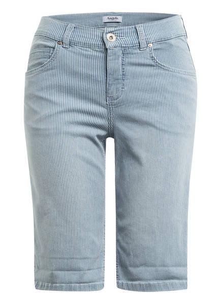 ANGELS Jeans-Shorts , Farbe: LIGHT BLUE USED BUFF (Bild 1)