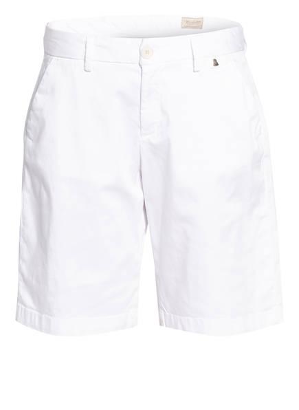 Herrlicher Shorts LOVELY , Farbe: WEISS (Bild 1)