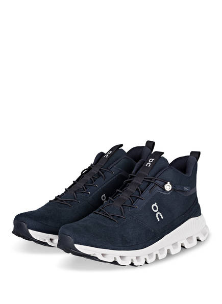 On Running Sneaker CLOUD HI, Farbe: NAVY (Bild 1)