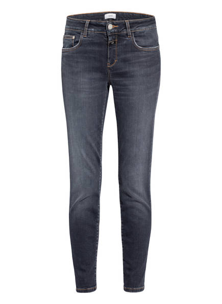 CLOSED Jeans BAKER, Farbe: DGY DARK GREY (Bild 1)