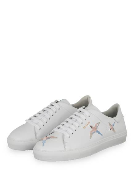 AXEL ARIGATO Sneaker CLEAN 90 BIRD, Farbe: WEISS (Bild 1)