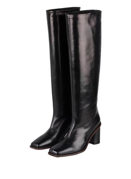 MARC CAIN Stiefel , Farbe: 900 BLACK (Bild 1)