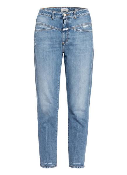 CLOSED Jeans PEDAL PUSHER, Farbe: MBL MID BLUE (Bild 1)