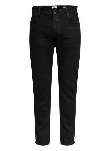 CLOSED Jeans UNITY Slim Fit, Farbe: BBK BLACK/BLACK (Bild 1)
