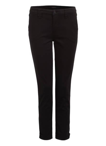J BRAND Skinny Jeans PAZ, Farbe: SCHWARZ (Bild 1)