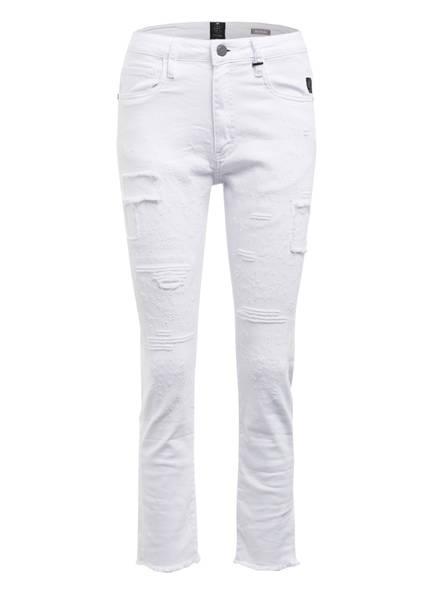 ER ELIAS RUMELIS Boyfriend Jeans LEONA, Farbe: 479 SNOWWHITE (Bild 1)