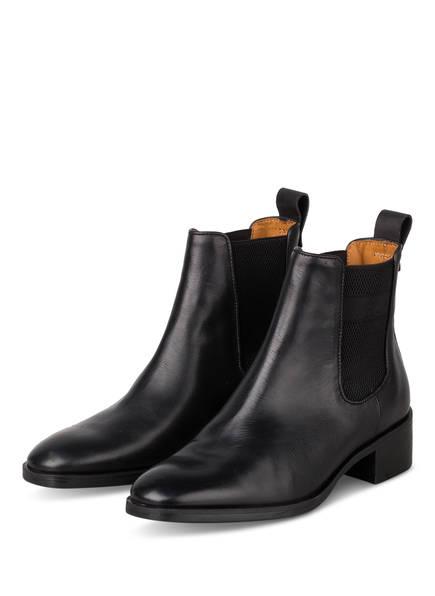 GANT Chelsea-Boots DELLAR, Farbe: SCHWARZ (Bild 1)