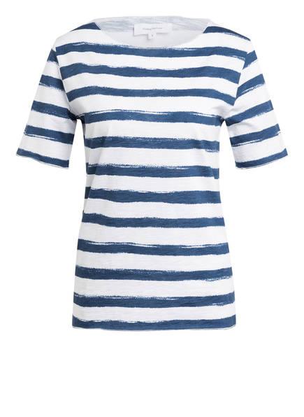 darling harbour T-Shirt, Farbe: BLAU/ WEISS GESTREIFT (Bild 1)
