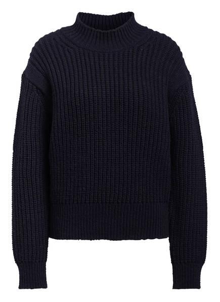 CLOSED Pullover, Farbe: DUNKELBLAU (Bild 1)