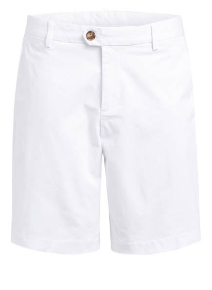 REISS Chino-Shorts WICKET, Farbe: WEISS (Bild 1)
