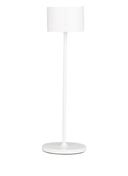 blomus Mobile LED-Lampe FAROL, Farbe: WEISS (Bild 1)