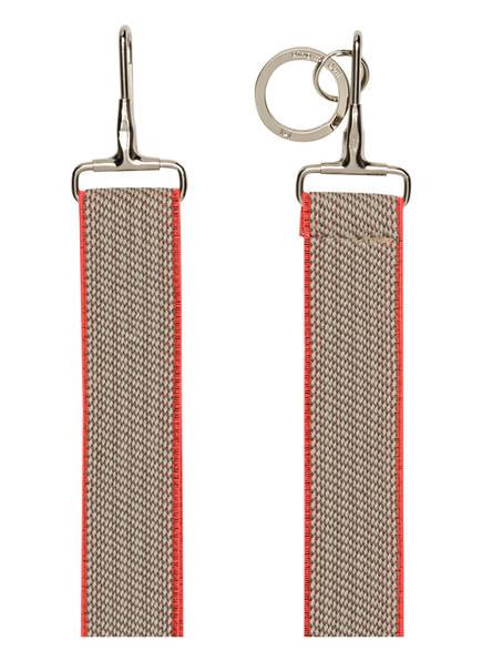 Ring my Bell Umhängeriemen für Smartphone, Farbe: BEIGE/ PINK (Bild 1)