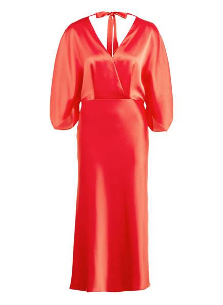 HUGO Kleid KEFENA, Farbe: ROT (Bild 1)