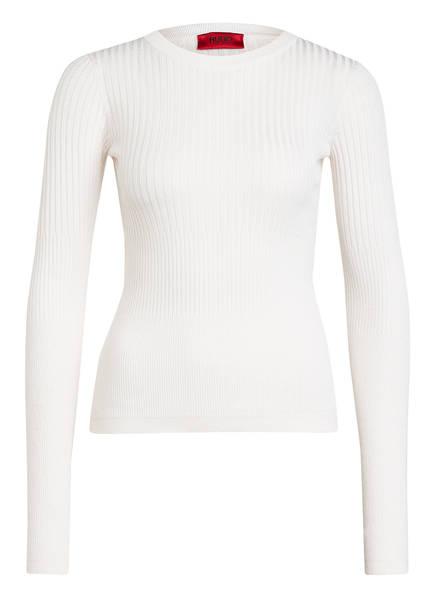 HUGO Pullover SARRAH, Farbe: WEISS (Bild 1)