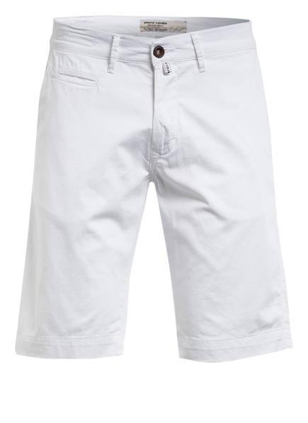 pierre cardin Chino-Shorts, Farbe: WEISS (Bild 1)