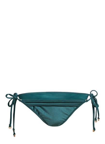REISS Bikini-Hose ELFRIEDA SHIMMER, Farbe: PETROL (Bild 1)