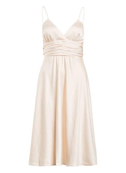 ba&sh Kleid DIXIE, Farbe: CREME (Bild 1)