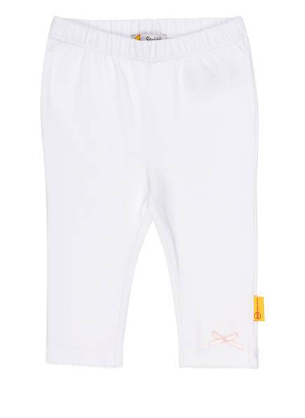 Steiff Leggings, Farbe: WEISS (Bild 1)