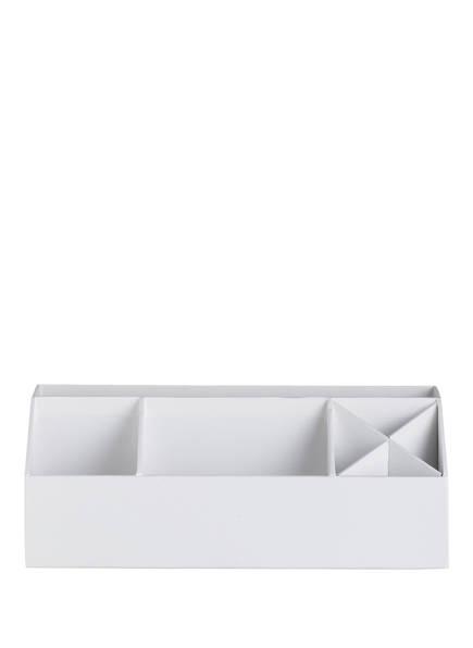 BIGSO BOX OF SWEDEN Schreibtisch-Organizer ELISA, Farbe: WEISS (Bild 1)