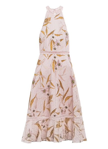 TED BAKER Kleid FLOXYY, Farbe: HELLROSA (Bild 1)