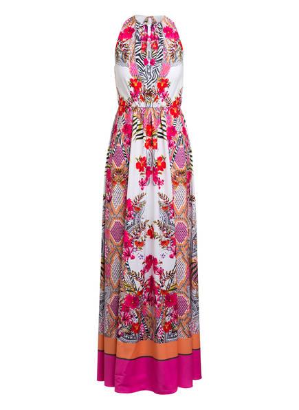 TED BAKER Kleid LANIAH, Farbe: WEISS/ PINK/ ORANGE (Bild 1)