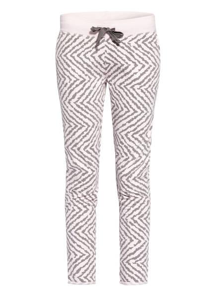 Juvia Sweatpants, Farbe: HELLROSA/ GRAU (Bild 1)