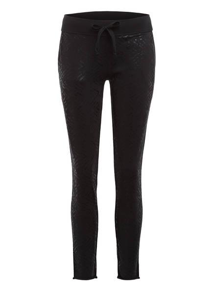 Juvia Sweatpants, Farbe: SCHWARZ (Bild 1)