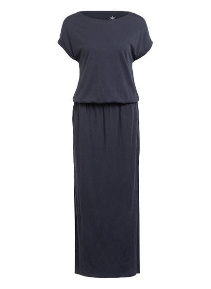 Juvia Jerseykleid, Farbe: DUNKELBLAU (Bild 1)