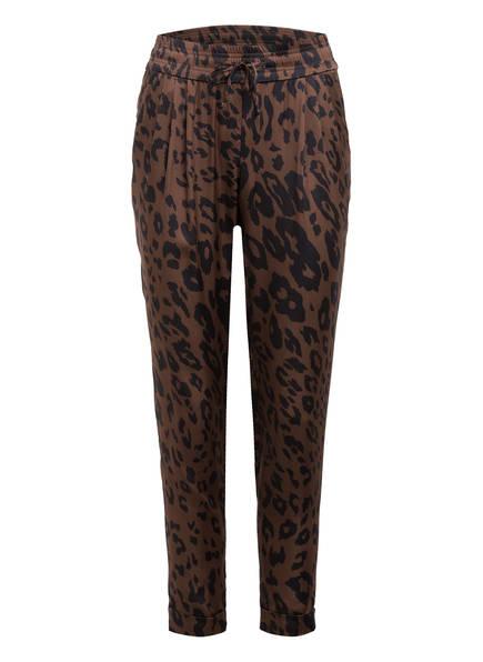 Juvia Sweatpants , Farbe: BRAUN/ SCHWARZ (Bild 1)