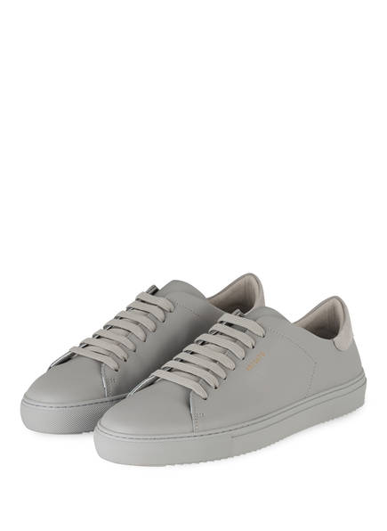 AXEL ARIGATO Sneaker CLEAN 90, Farbe: GRAU (Bild 1)