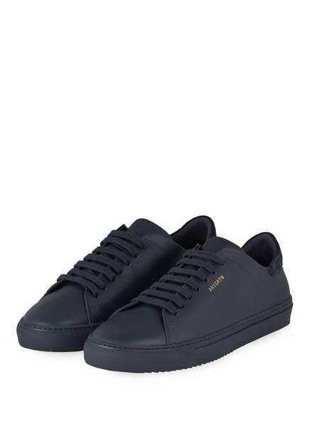 AXEL ARIGATO Sneaker CLEAN 90, Farbe: DUNKELBLAU (Bild 1)
