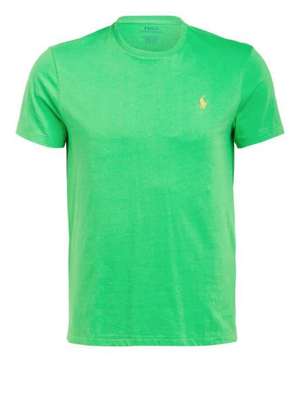 POLO RALPH LAUREN T-Shirt, Farbe: NEONGRÜN (Bild 1)